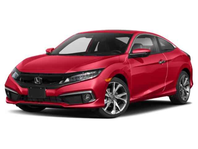 2020 Honda Civic Coupe excl. LX