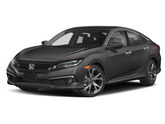 2020 Honda Civic Sedan excl LX