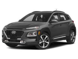 2020 Hyundai Kona Limited/Ultimate