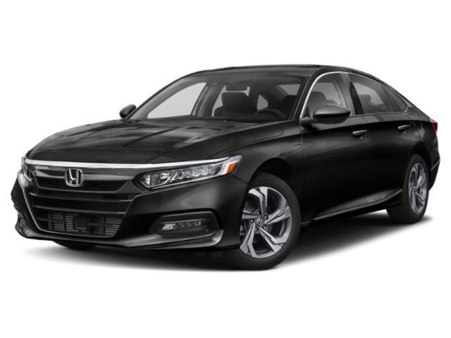 2020 Honda Accord Sedan excl. LX
