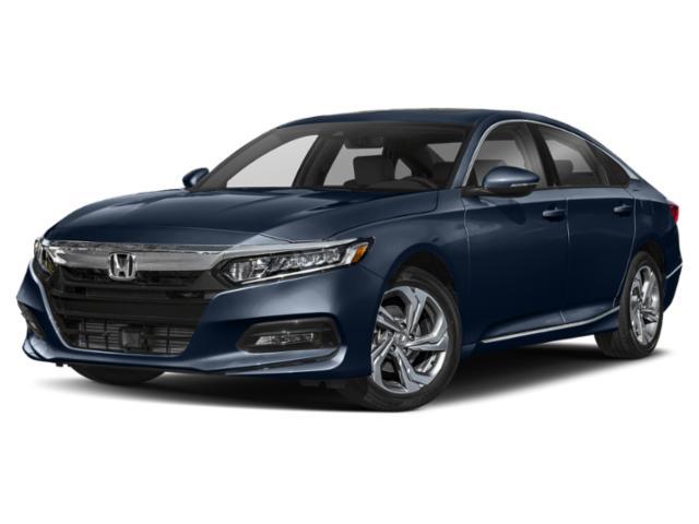 2020 Honda Accord EX-L