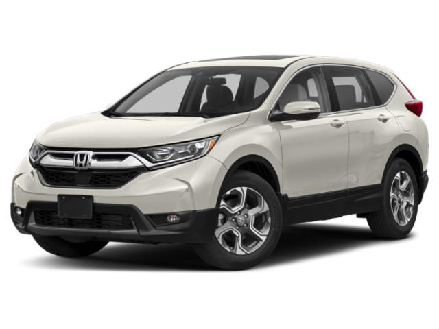 2019 Honda CR-V (excl. LX)