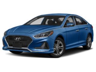 2019 Hyundai Sonata not Limited