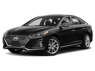 2019 Hyundai Sonata not Limited