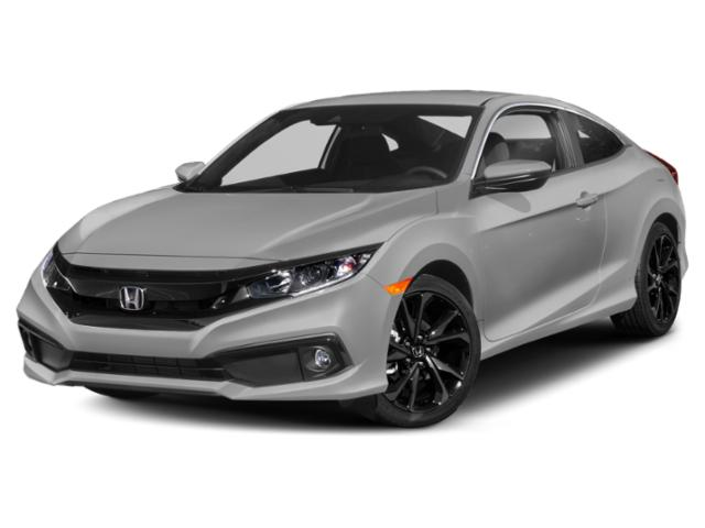 2019 Honda Civic Coupe excl. LX