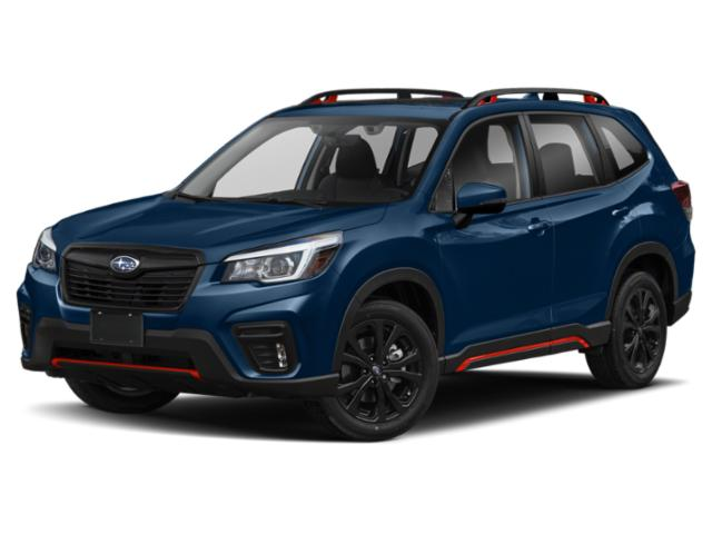 2019 Subaru Forester U70602-1