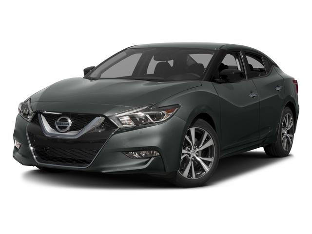 2017 Nissan Maxima (U2017)