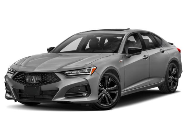 2021 Acura TLX (U21429-1)