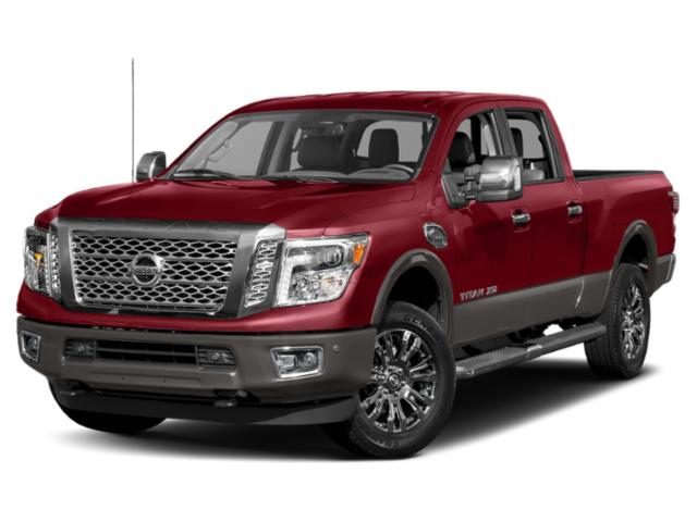 Schedule a test drive in this 2018 {make Titan XD