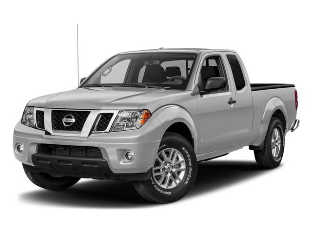 2018 Nissan Frontier - stk# 56825