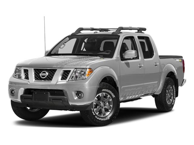 2018 Nissan Frontier (56921)