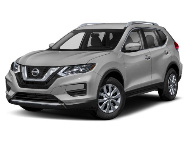 2018 Nissan Rogue (U11499-2)
