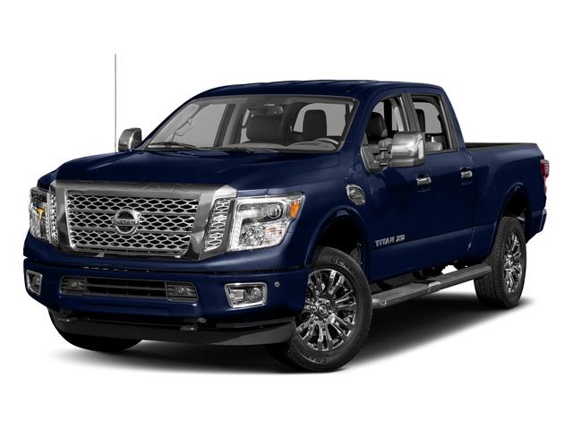 2018 Nissan Titan XD - stk# 56874