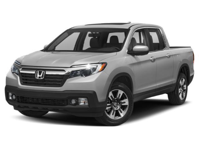 2019 Honda Ridgeline (20650)