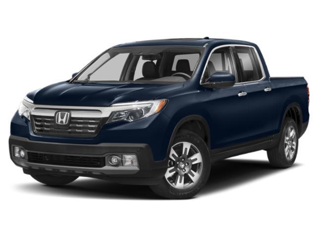 2019 Honda Ridgeline (20479)