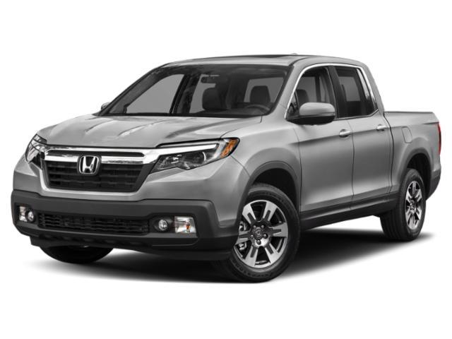 2019 Honda Ridgeline (20677)