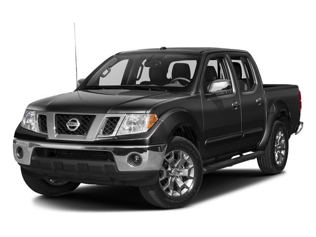 2018 Nissan Frontier - stk# 56868