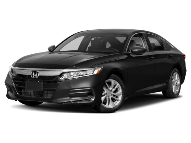 2018 Honda Accord Sedan (20480)