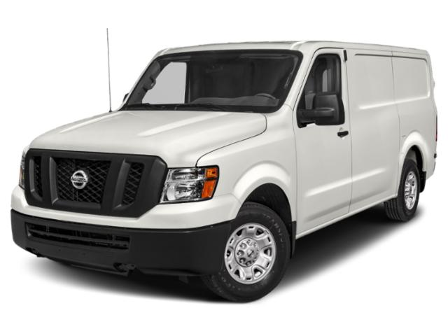 Schedule a test drive in this 2019 {make NV Cargo