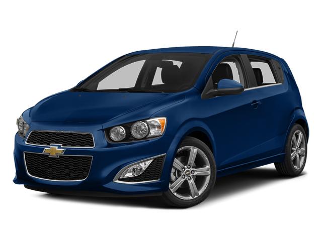 2014 Chevrolet Sonic (U65367-1)
