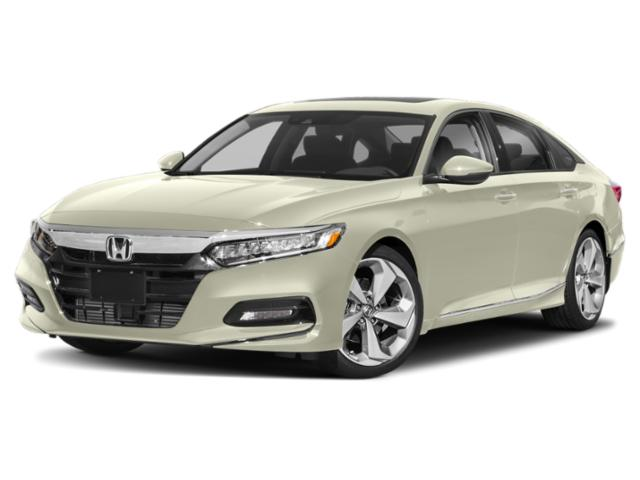 2018 Honda Accord Sedan (20266)