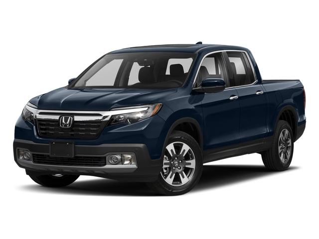 2018 Honda Ridgeline (U5218)