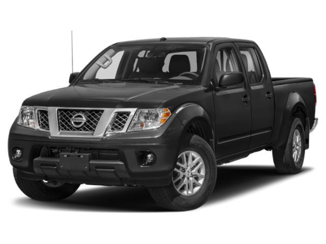 2020 Nissan Frontier (57478)