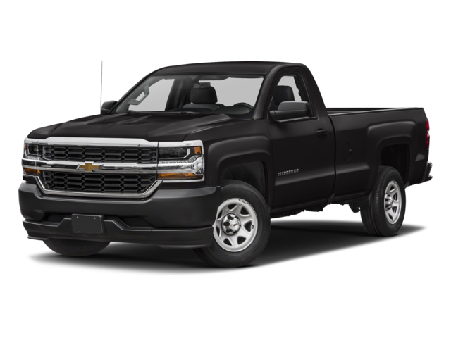 "Special offer on 2018 Chevrolet Silverado 1500 2018 Silverado Dlb (2WD 1LT  V6 All Star 18"")"