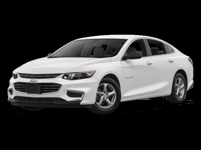 Special offer on 2018 Chevrolet Malibu Chevrolet Malibu $21,063