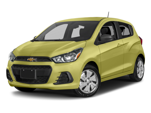Special offer on 2018 Chevrolet Spark 2018 Spark