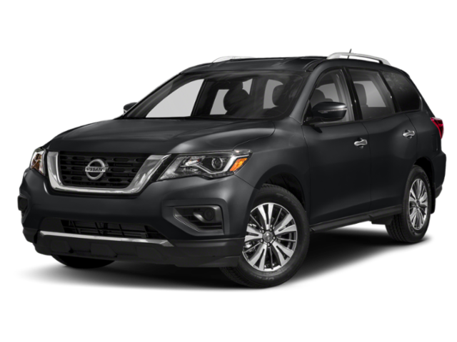 Special offer on 2020 Nissan Pathfinder 2020 Nissan Pathfinder