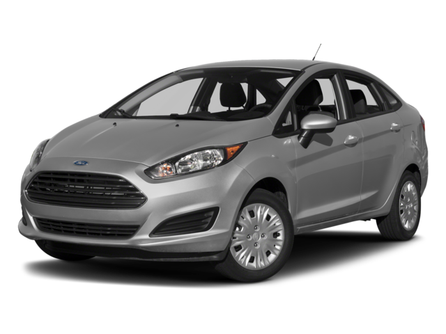 Special offer on 2017 Ford Fiesta New 2017 FORD FIESTA SE