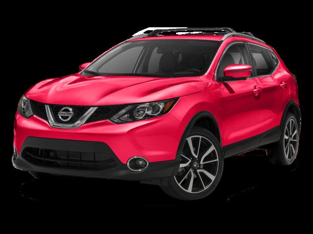 Special offer on 2018 Nissan Rogue Sport Nissan Rogue Sport Rental