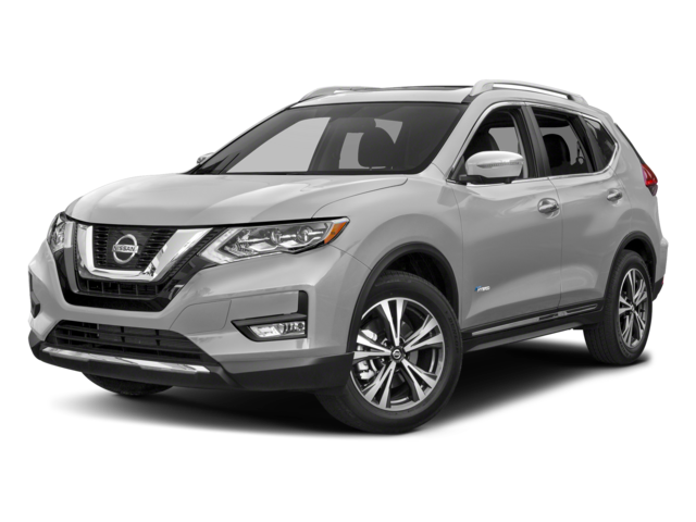 Special offer on 2018 Nissan Rogue New 2018 Nissan Rogue S
