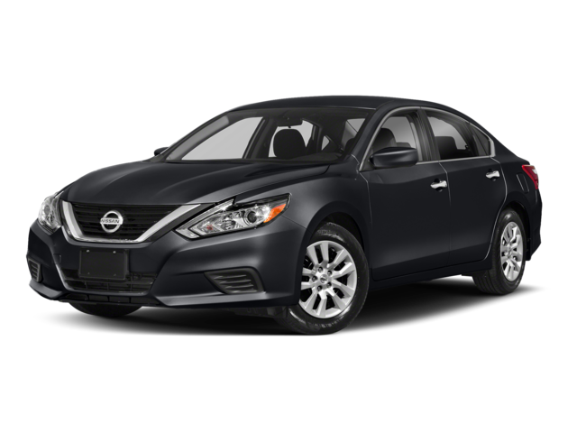 Special offer on 2018 Nissan Altima Nissan Altima Rental