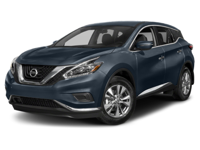 Special offer on 2018 Nissan Murano New 2018 Nissan Murano
