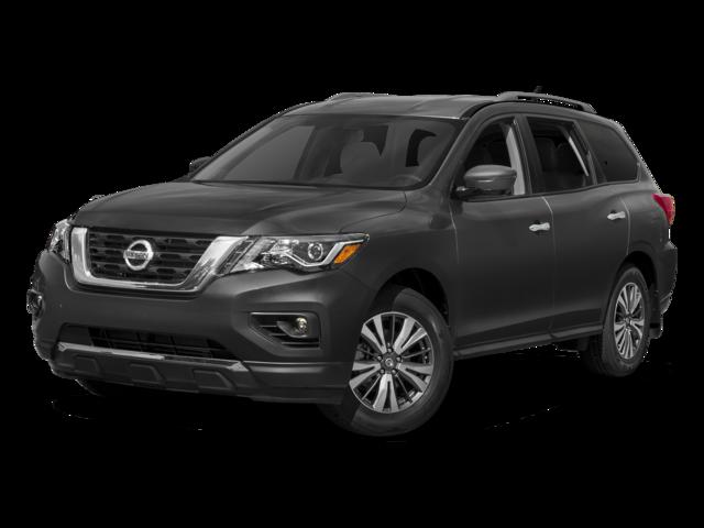 Special offer on 2018 Nissan Pathfinder Nissan Pathfinder Rental