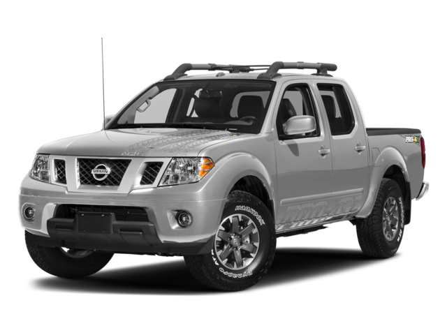 Special offer on 2018 Nissan Frontier 2018 Nissan Frontier SV Crew Cab 4WD Lease Offer