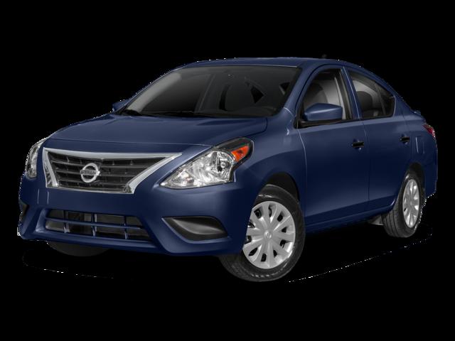 Special offer on 2018 Nissan Versa Sedan Nissan Versa Rental