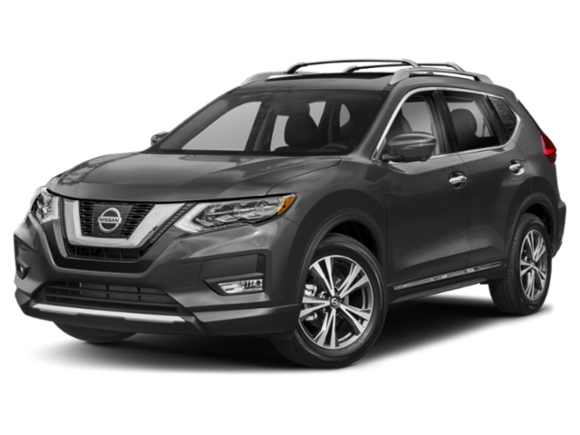 Special offer on 2019 Nissan Rogue Nissan Rogue Rental