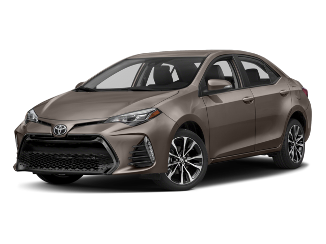 Special offer on 2018 Toyota Corolla New 2018 TOYOTA COROLLA LE