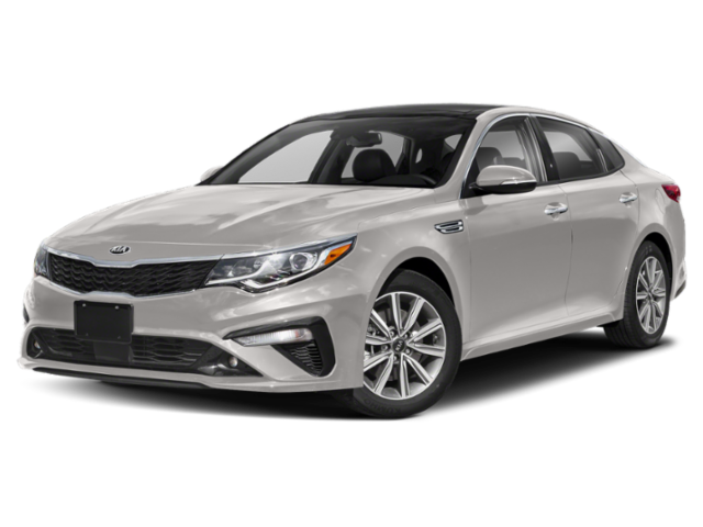 Special offer on 2020 Kia Optima 2020 Kia Optima LX