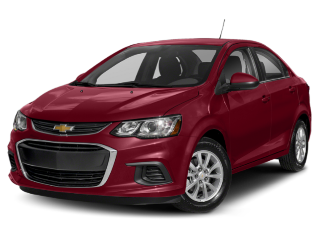 Special offer on 2020 Chevrolet Sonic 2019 Chevy Sonic Premier