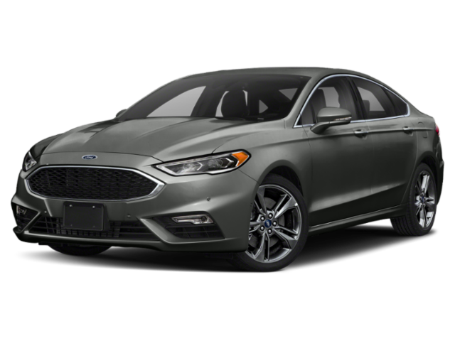 Special offer on 2019 Ford Fusion | 2020 Ford Fusion |