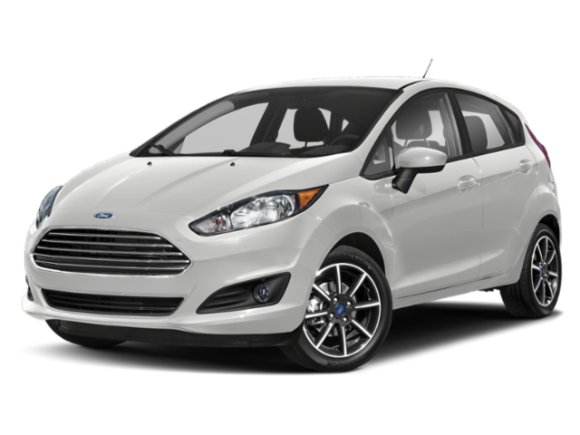 Special offer on 2019 Ford Fiesta Ford Fiesta