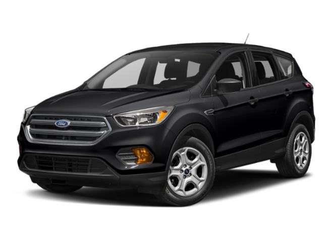 Special offer on 2019 Ford Escape Ford Escape