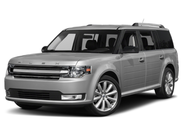 Special offer on 2019 Ford Flex Ford Flex