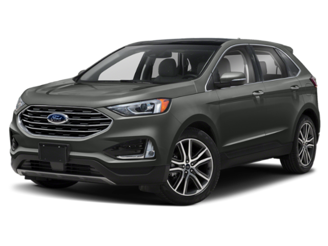 Special offer on 2019 Ford Edge | Ford Edge