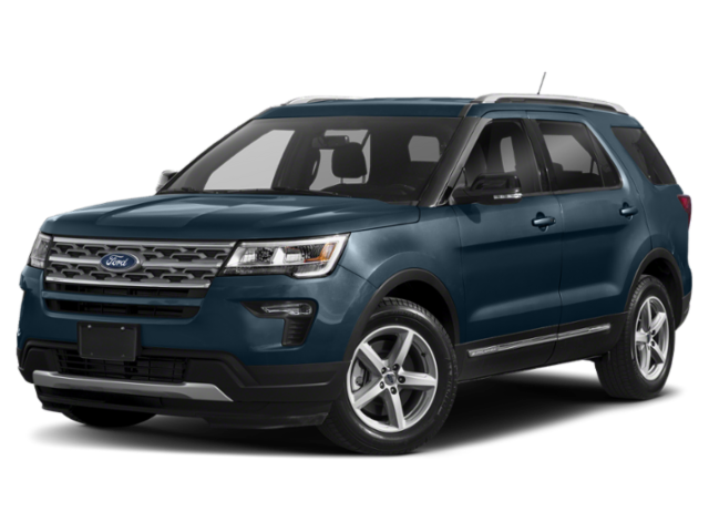 Special offer on 2019 Ford Explorer 2019 Ford Explorer Special!