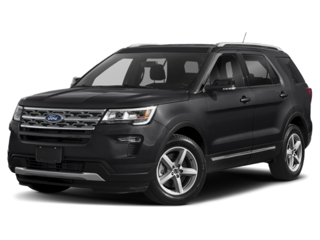 Special offer on 2019 Ford Explorer Ford Explorer Rental Rate